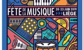 Fête de la Musique à Liège