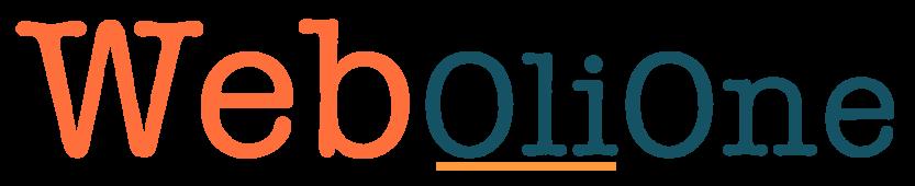 WebOliOne